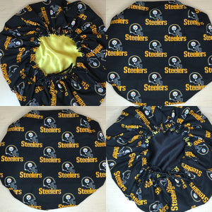 Steelers Fans Ebonnet