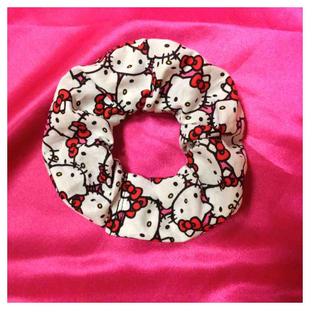 Hello Kitty EScrunchie