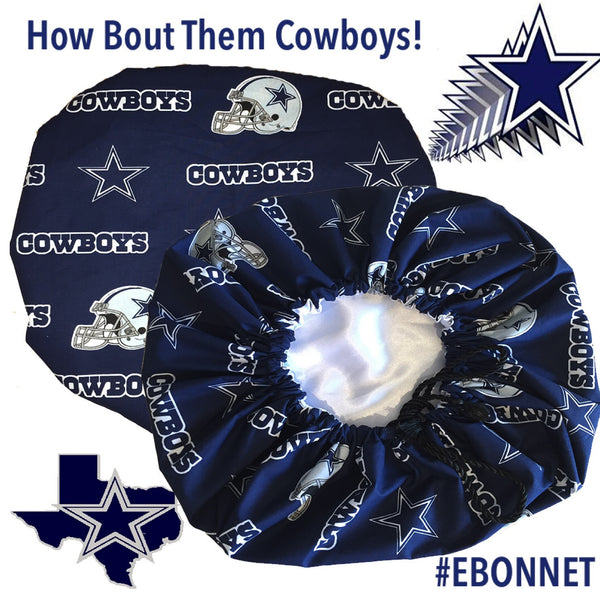 Dallas Fans Ebonnet