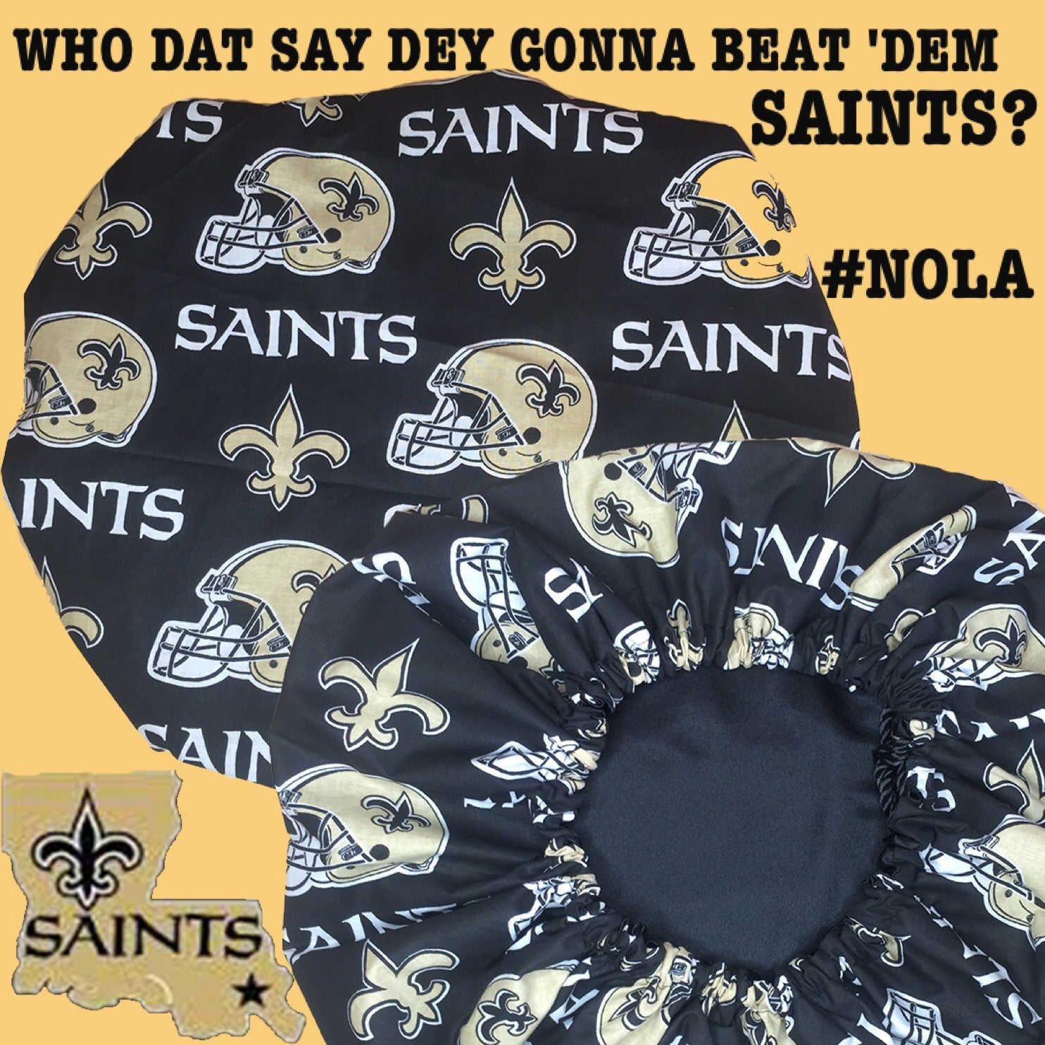 NOLA Saints