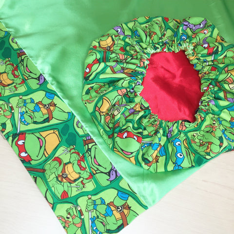 Kids Turtles Set