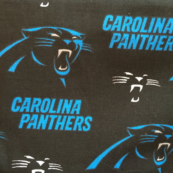 Panthers Pillowcase