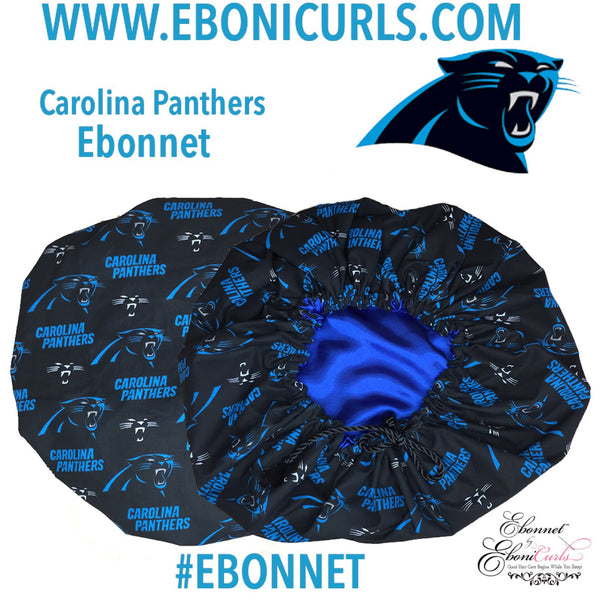 Carolina Fans Ebonnet