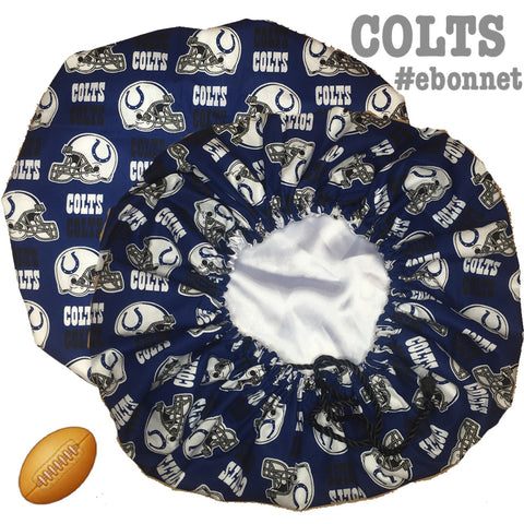 Colts Ebonnet