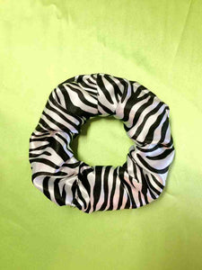 Zebra Dreams eScrunchie