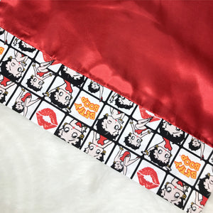 Betty Boop Pillowcase
