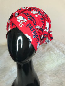 Patriots Headwrap