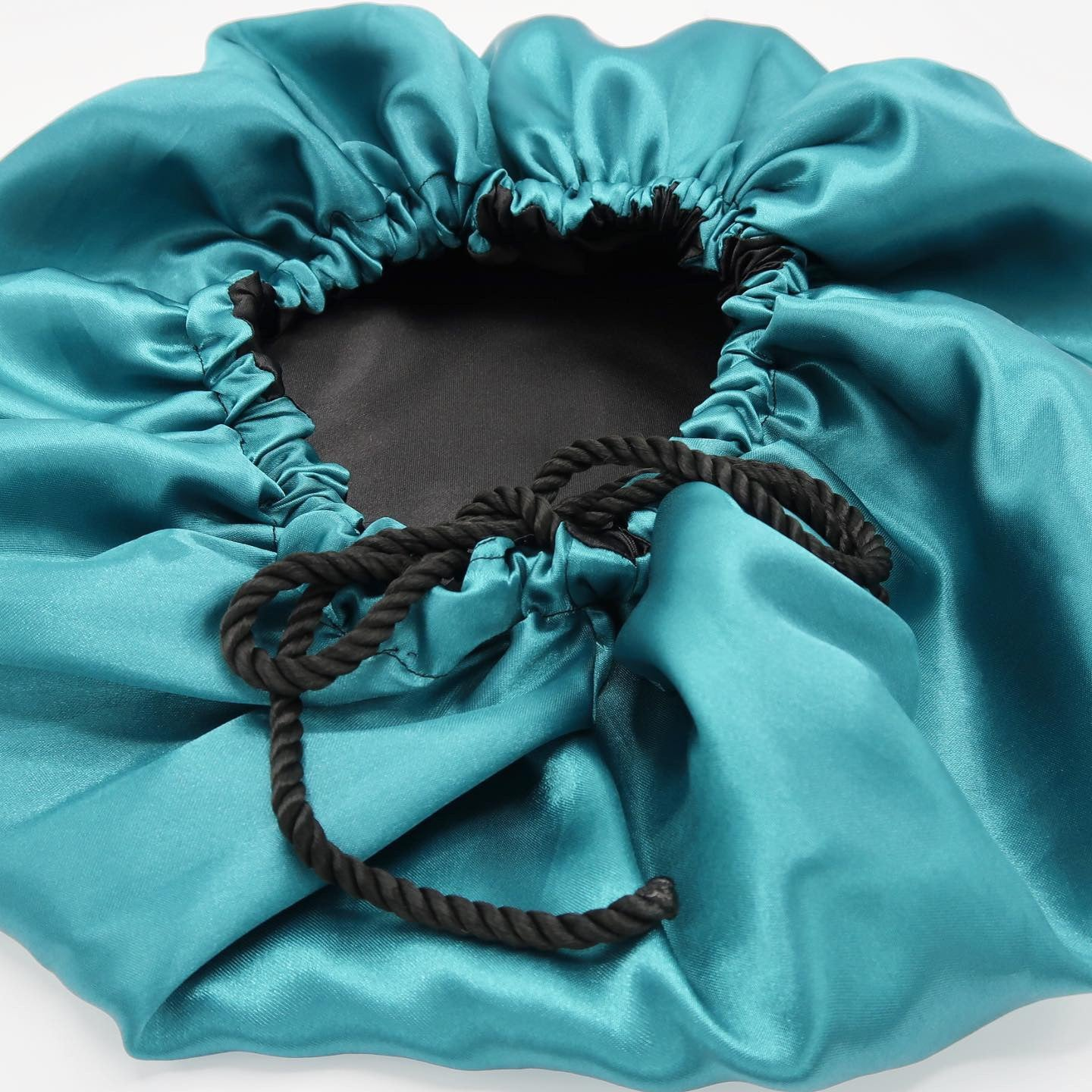 Teal Bonnet