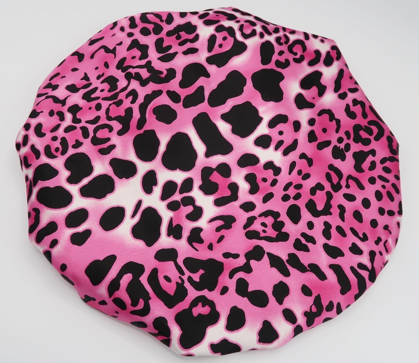 Kids Pink Cheetah