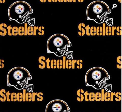 Steelers Pillowcase