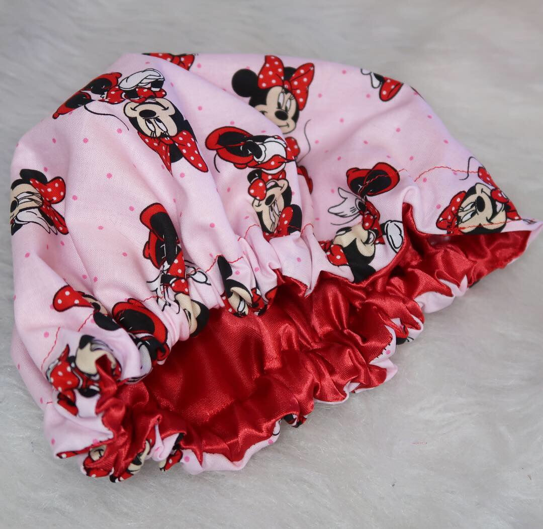 Babies Minnie Red Dress