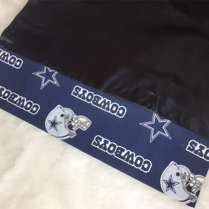 Dallas Satin Pillowcase