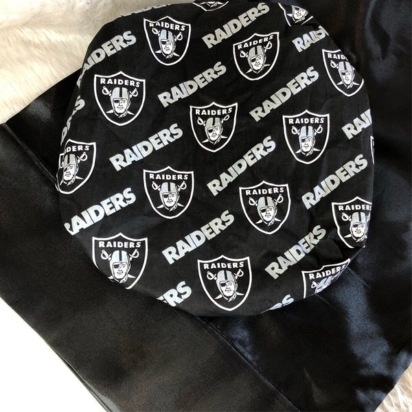 Raiders Set