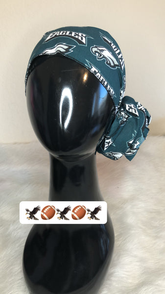Eagles Headwrap