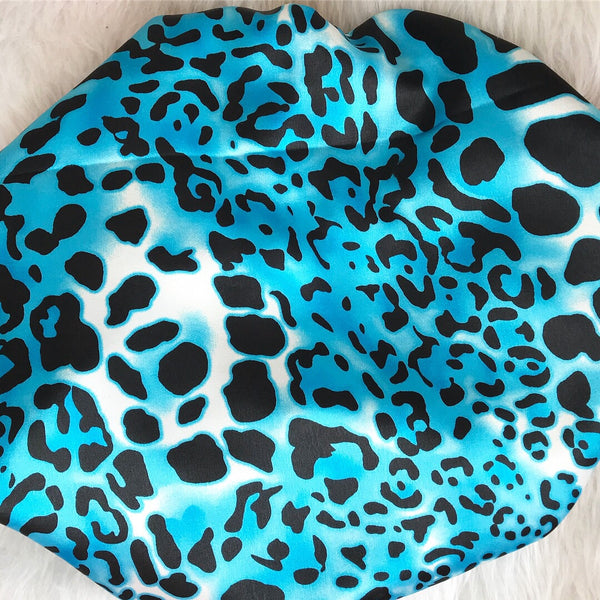 Blue Cheetah