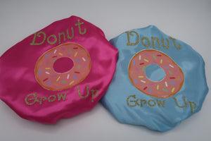 Babies Donut Grow Up