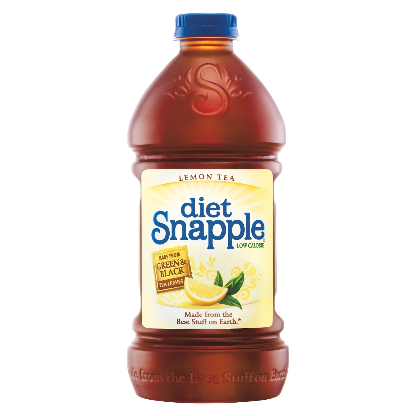 Diet Snapple Lemon Tea 64 oz