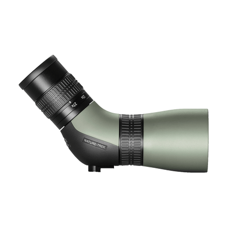 9-27x56 Nature-Trek Spotting Scope (HAWKE OPTICS)
