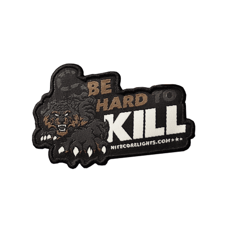 'Hard To Kill' Morale Patch