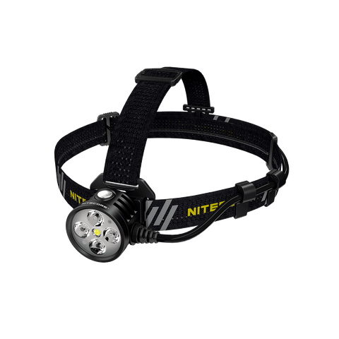 HU60 Headlamp - 1600 lumens