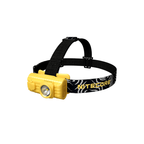 HA23-EX Headlamp - 100 lumens (Intrinsically Safe)