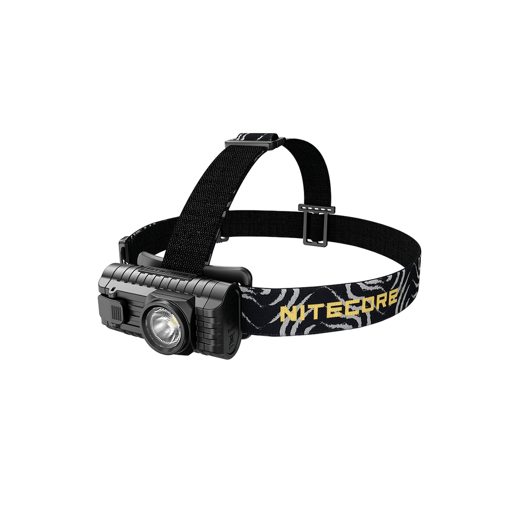HA23 Headlamp - 250 lumens