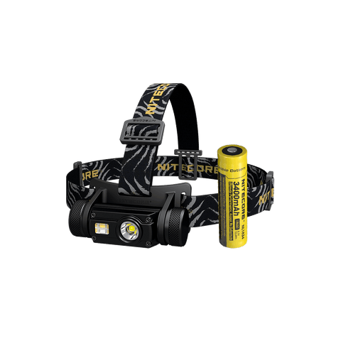 HC65 Headlamp - 1000 lumens