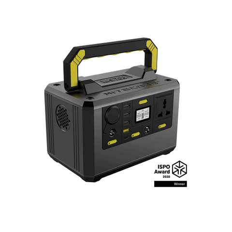 NPS200 (196.56Wh) Portable Power Station