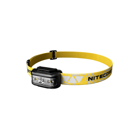 NU17 Headlamp - 130 lumens