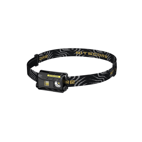 NU25 Headlamp - 360 lumens