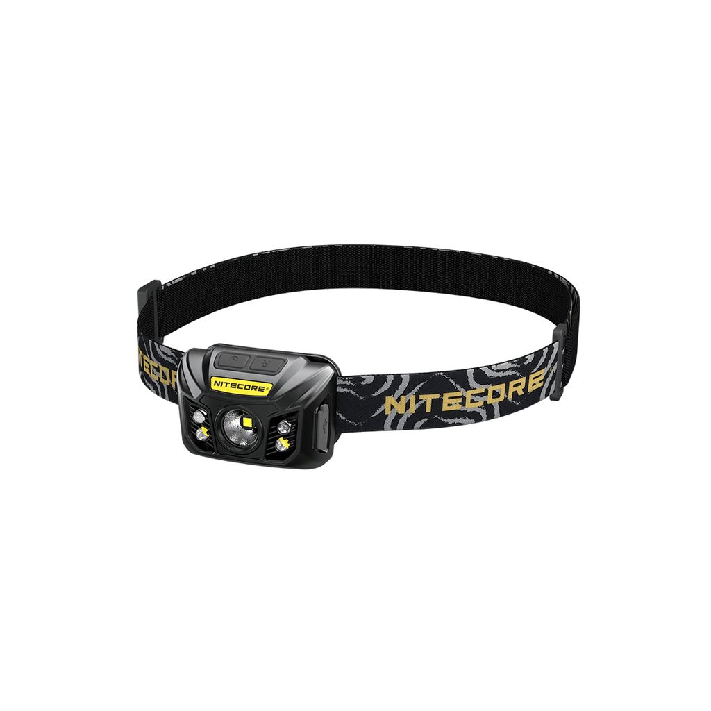 NU32 Headlamp - 550 lumens