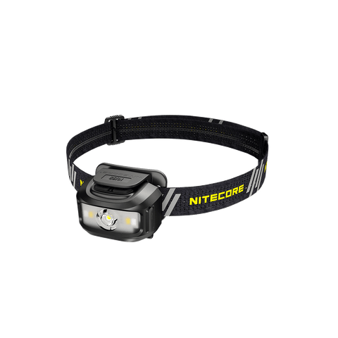 NU35 Headlamp - 460 lumens