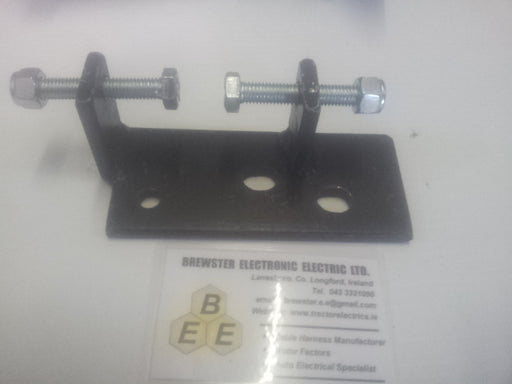 Massey Dynamo to Alternator Mounting Bracket Kit