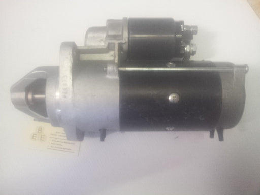 Massey Ferguson High Speed Geared Starter 165,265,290,365,390 And New tractor Series.