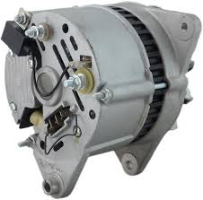 A127 Type 300 Series tractor Alternator.