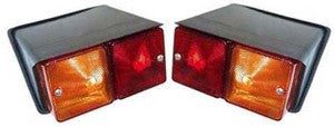 David Brown 90,94 Series Rear Lamp