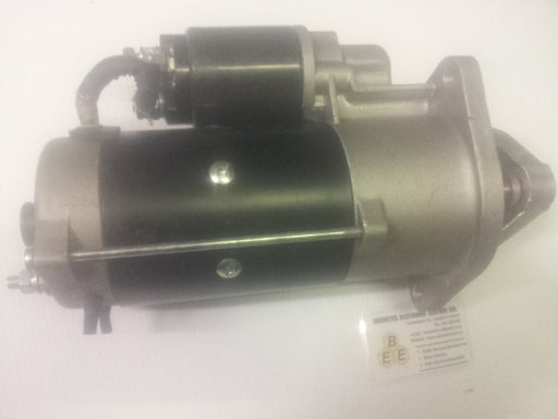 Ford High Speed Geared Starter for 2,000-7,000, 2,600, 7,600 series tractor