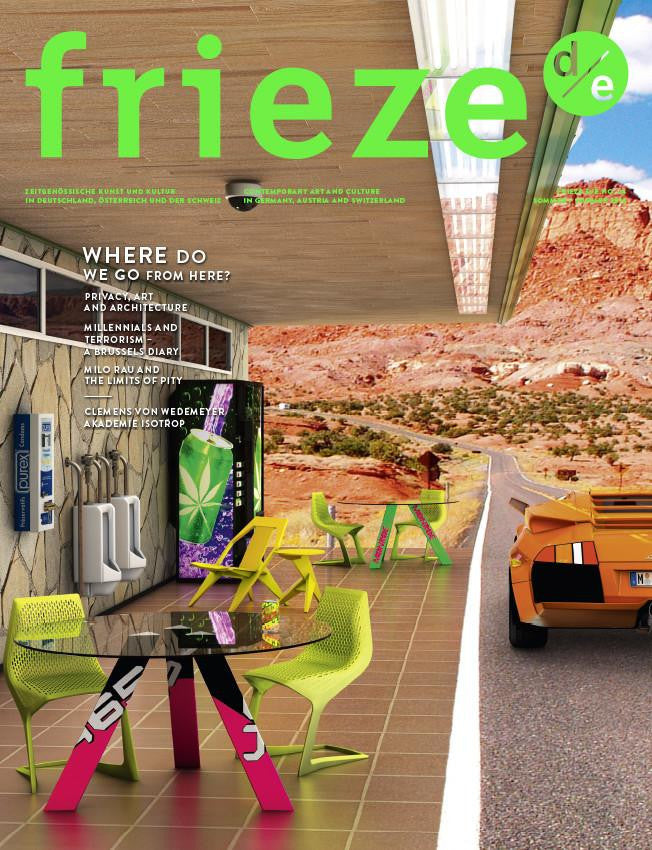 Issue 24 - frieze d/e