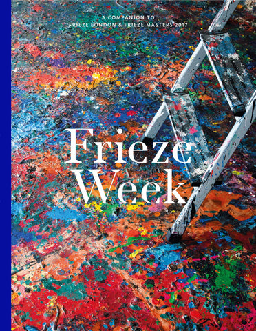 Frieze Week 5