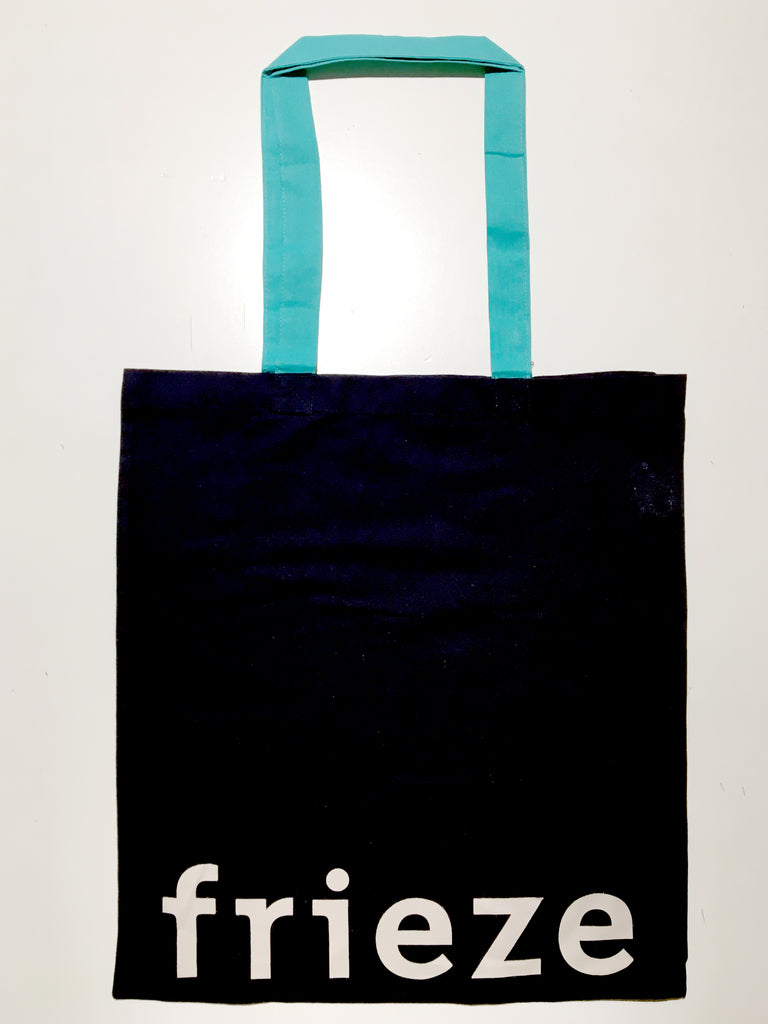 Limited edition Tote bag: Teal