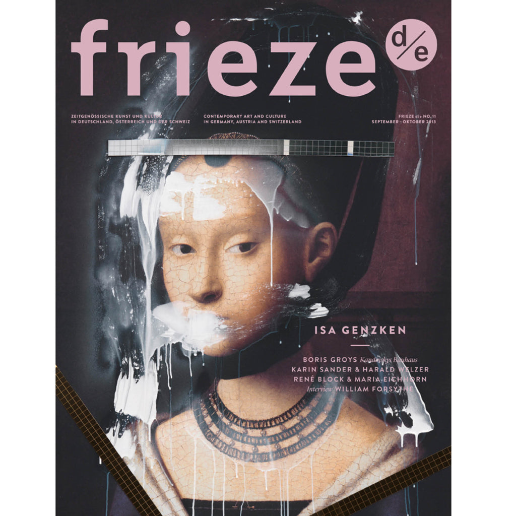 frieze d/e issue 11