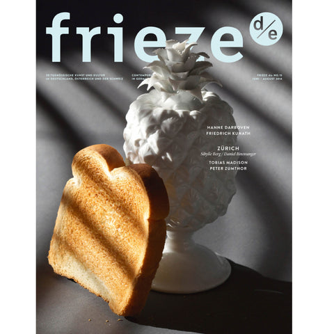 frieze d/e issue 15