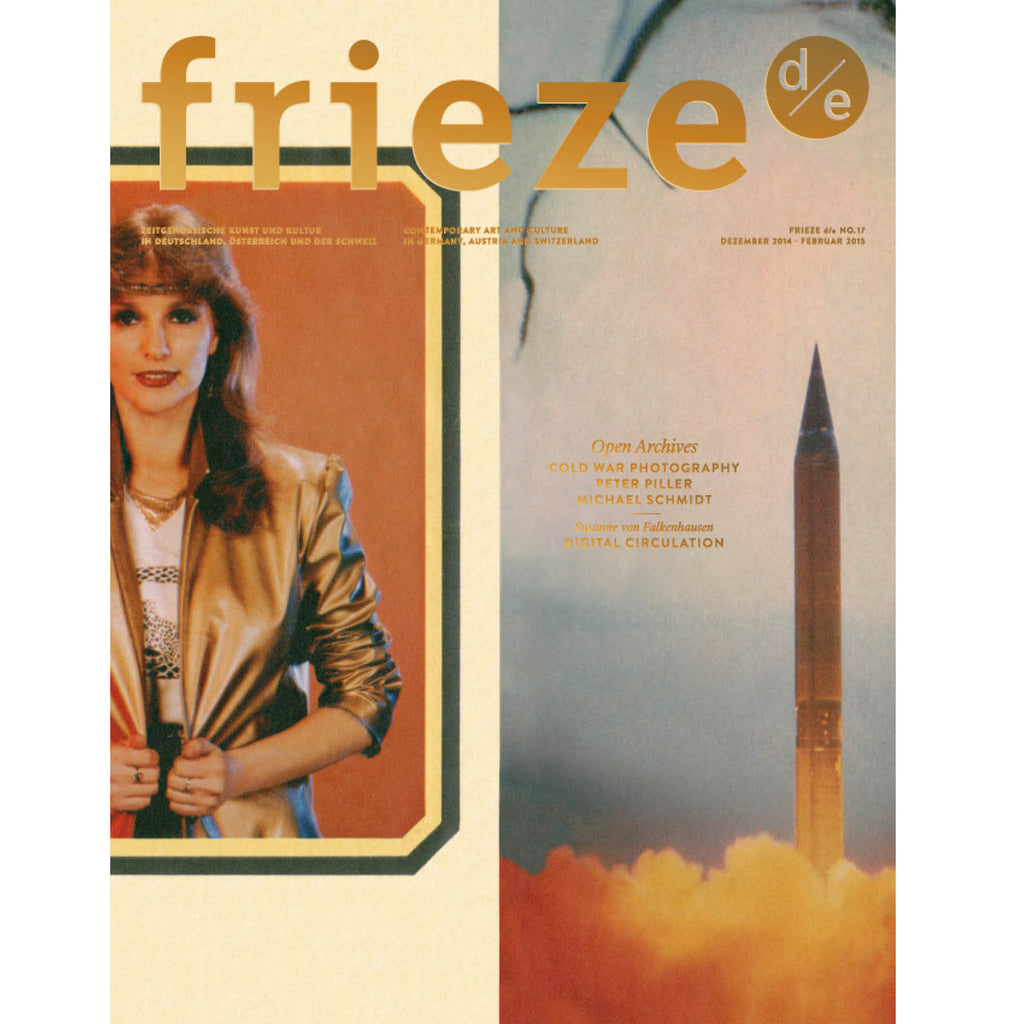 frieze d/e issue 17
