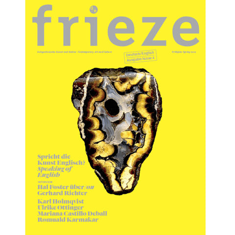 frieze d/e issue 4