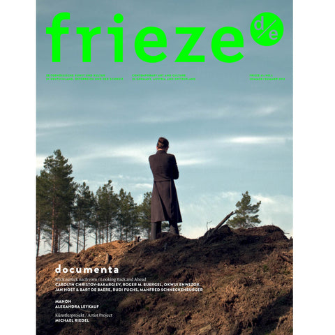 frieze d/e issue 5