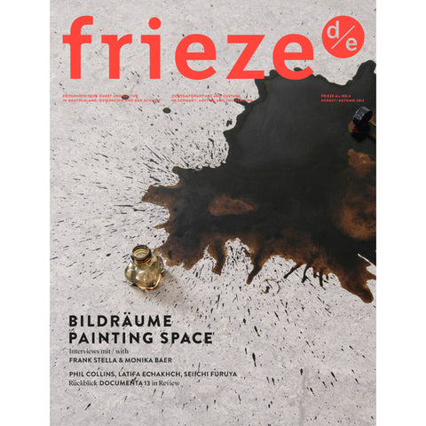 frieze d/e issue 6