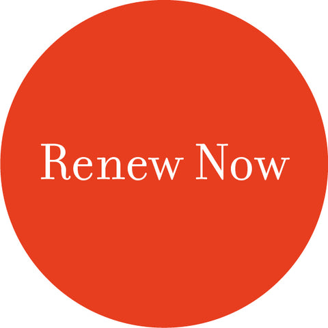 Renew here - Special Offer!