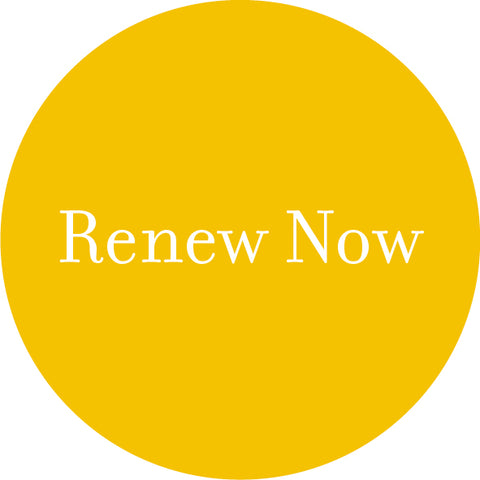 Institutional Subscription - Renewal