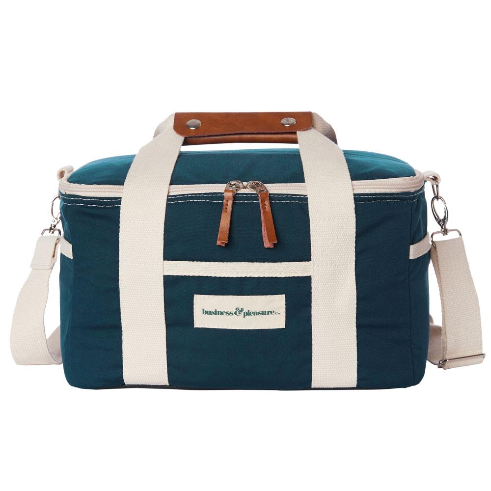 The Premium Cooler Bag - Atlantic Blue