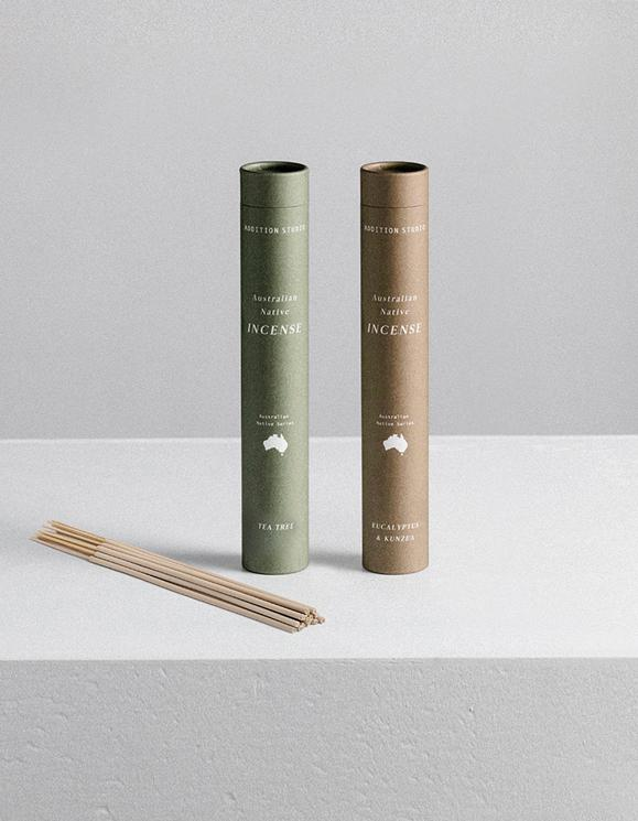Addition Studio Incense Pack
